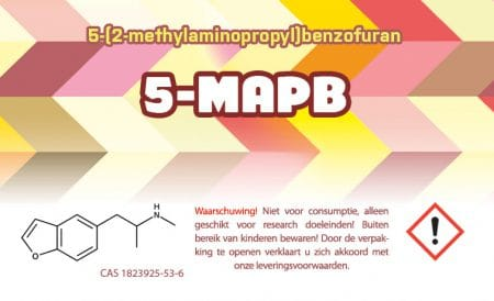 5-MAPB   Research Chemicals   Homechemistry.nl