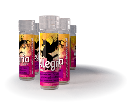 Alegria Forest Fruits | Research Chemicals | Homechemistry.nl